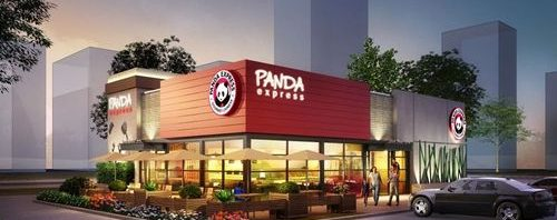 Panda Express Franchise