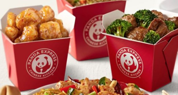 Panda Express Family Feast